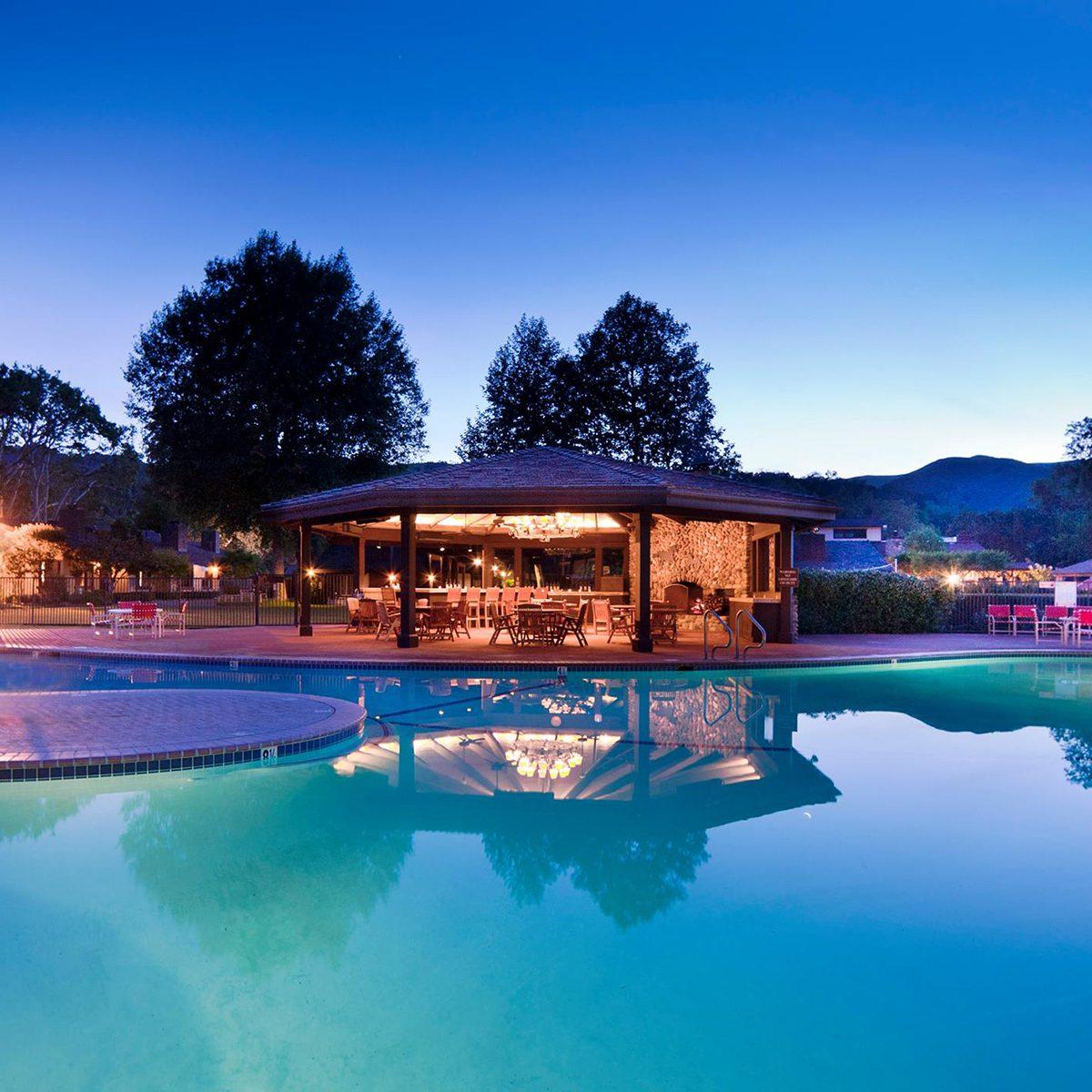 California Alisal Guest Ranch & Resort