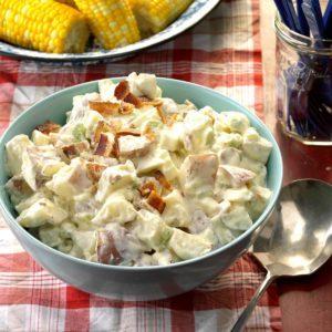 30 Vintage Salads We're Making All Summer Long
