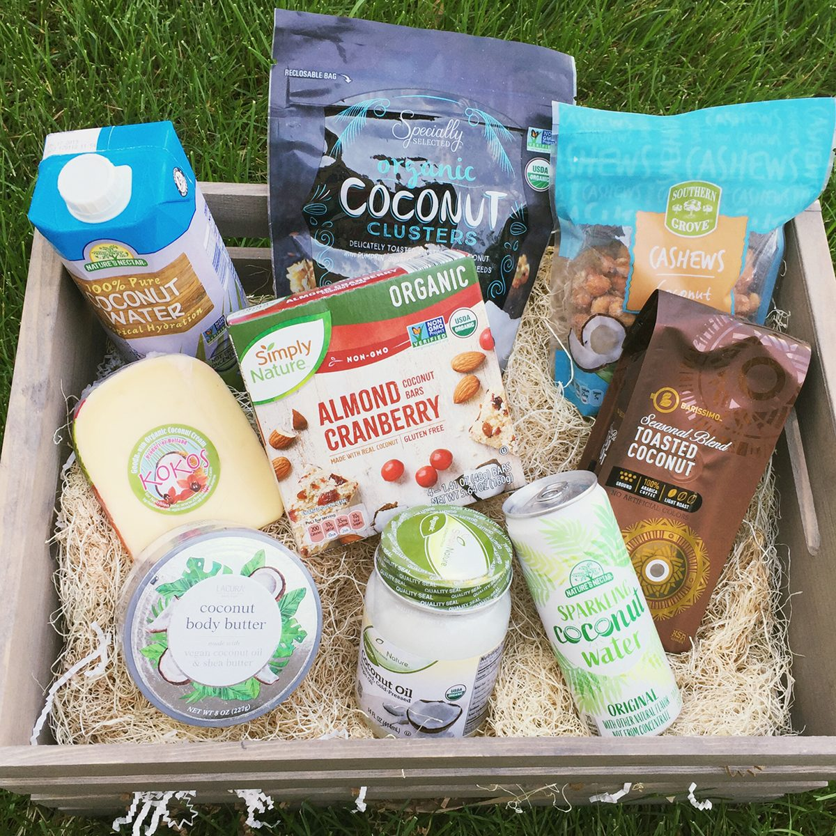 Aldi Just Released a New Line of Coconut Products  | Taste of Home