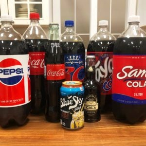 We Settled the Cola Debate—Find Out Which Brand Tastes Best