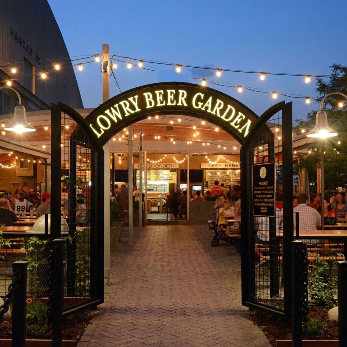 The Best Beer Garden in Every State | Taste of Home