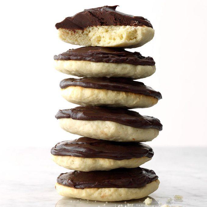 Copycat Berger Cookies