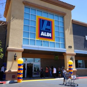 10 Healthy Foods to Buy at Aldi, According to a Dietitian