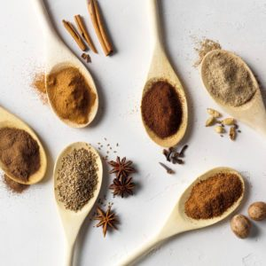 9 Spices You'll Want to Cook with this Fall