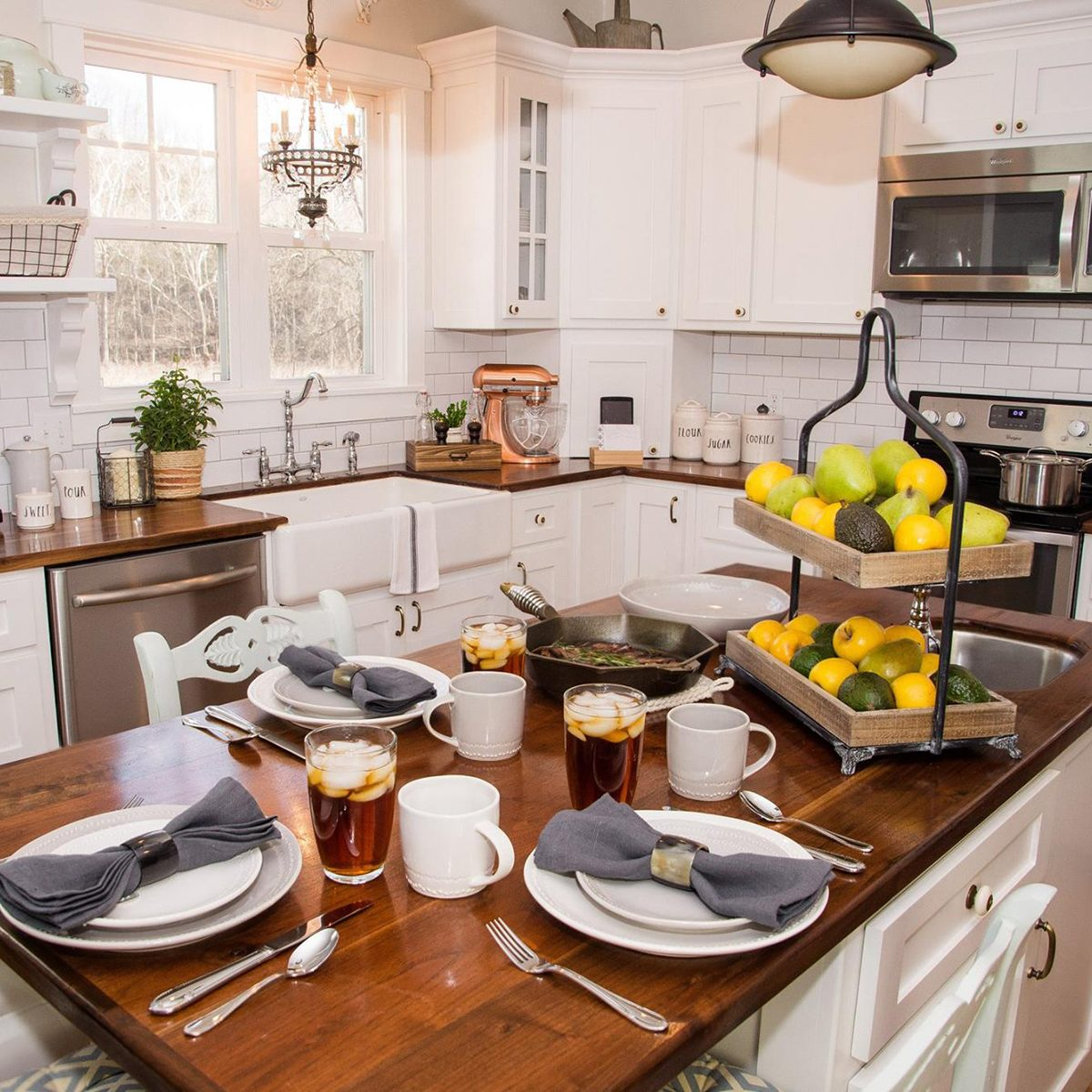 everything kitchens farmhouse style decor - Must Have Kitchen Gadgets