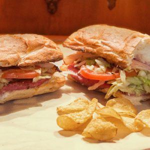 This is How to Order Sandwiches from Potbelly's Underground Menu