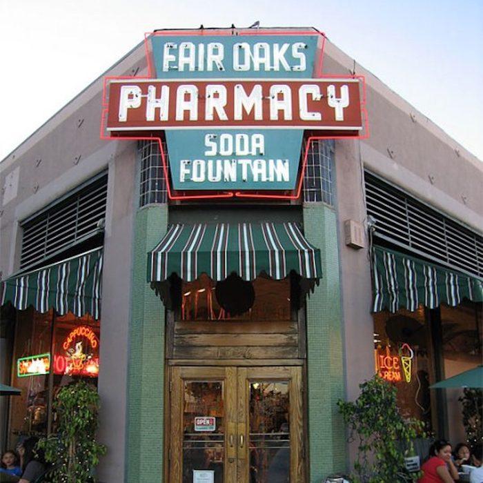 Fair Oaks Pharmacy & Soda Fountain