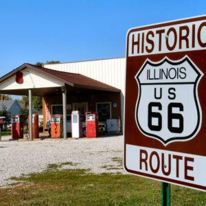 15 Must-Make Stops Along Historic Route 66