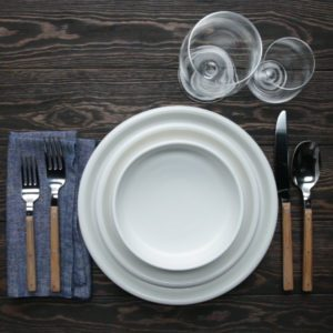 Everything You Need To Know About Setting The Table