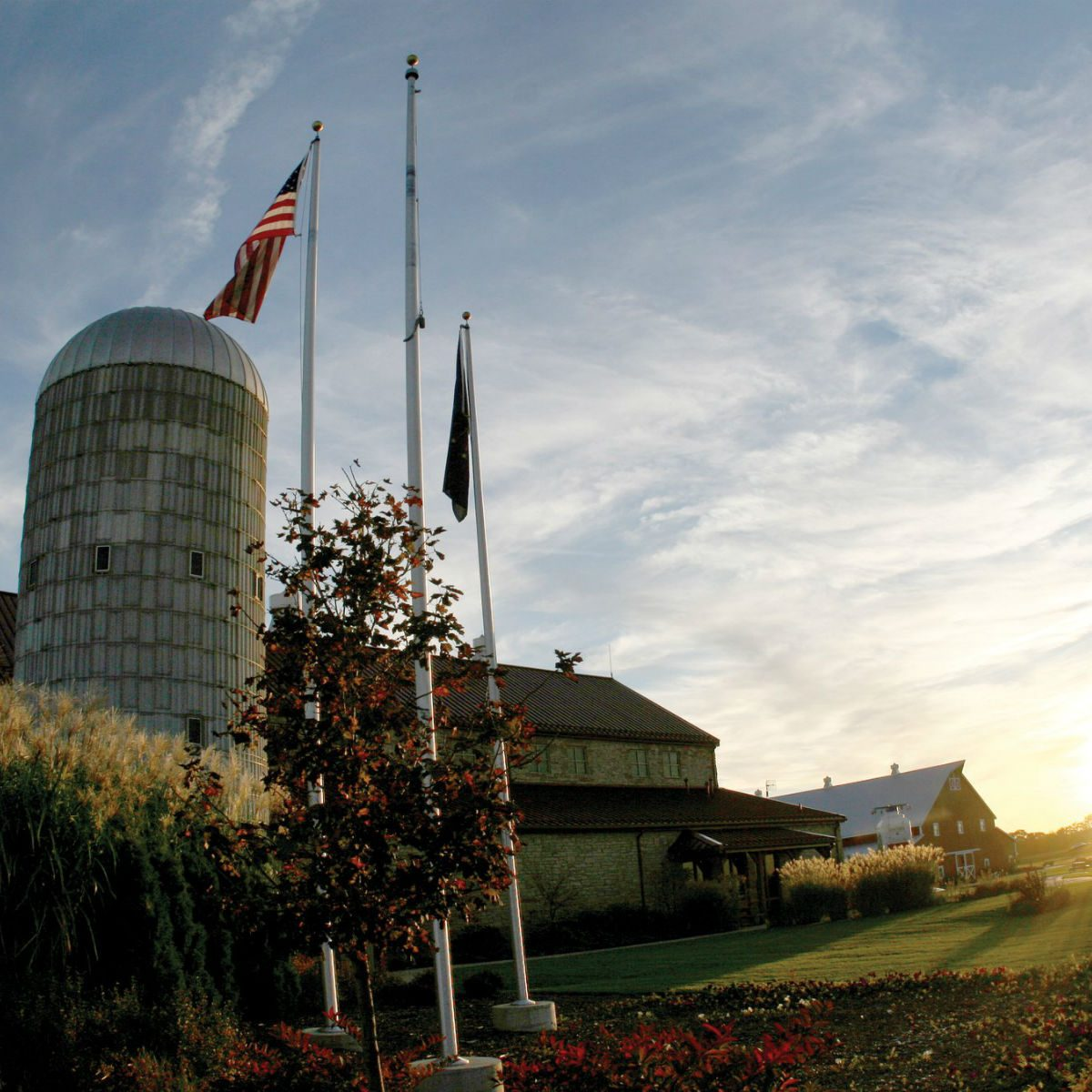 best farm tour indiana