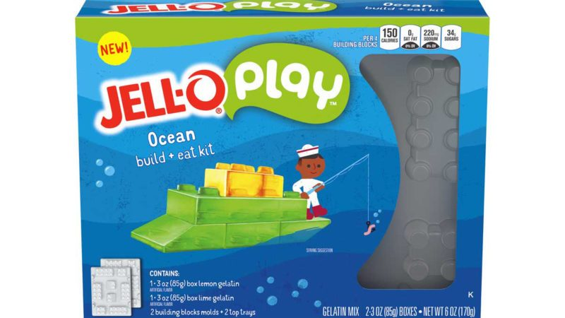 JELLO-Play