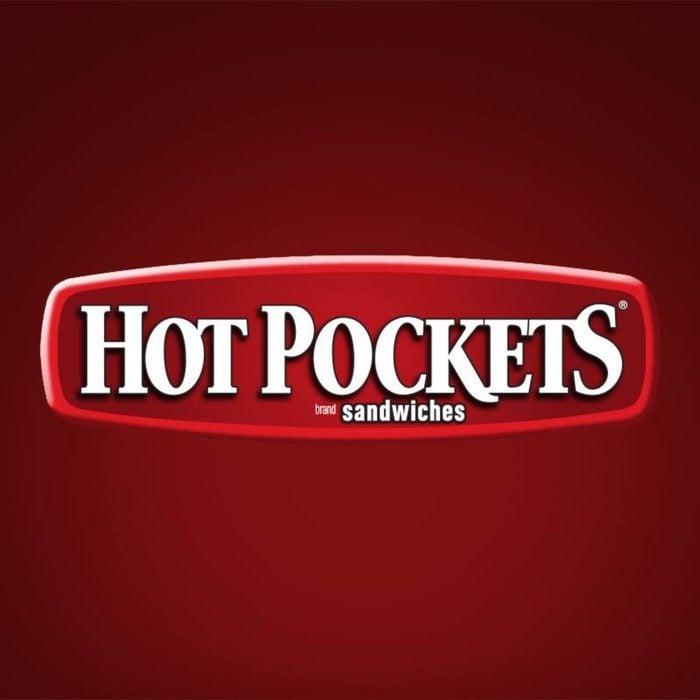 hot pockets logo