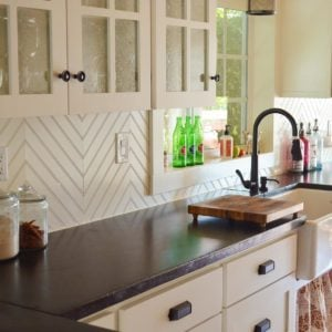 The 30 Backsplash Ideas Your Kitchen Can't Live Without