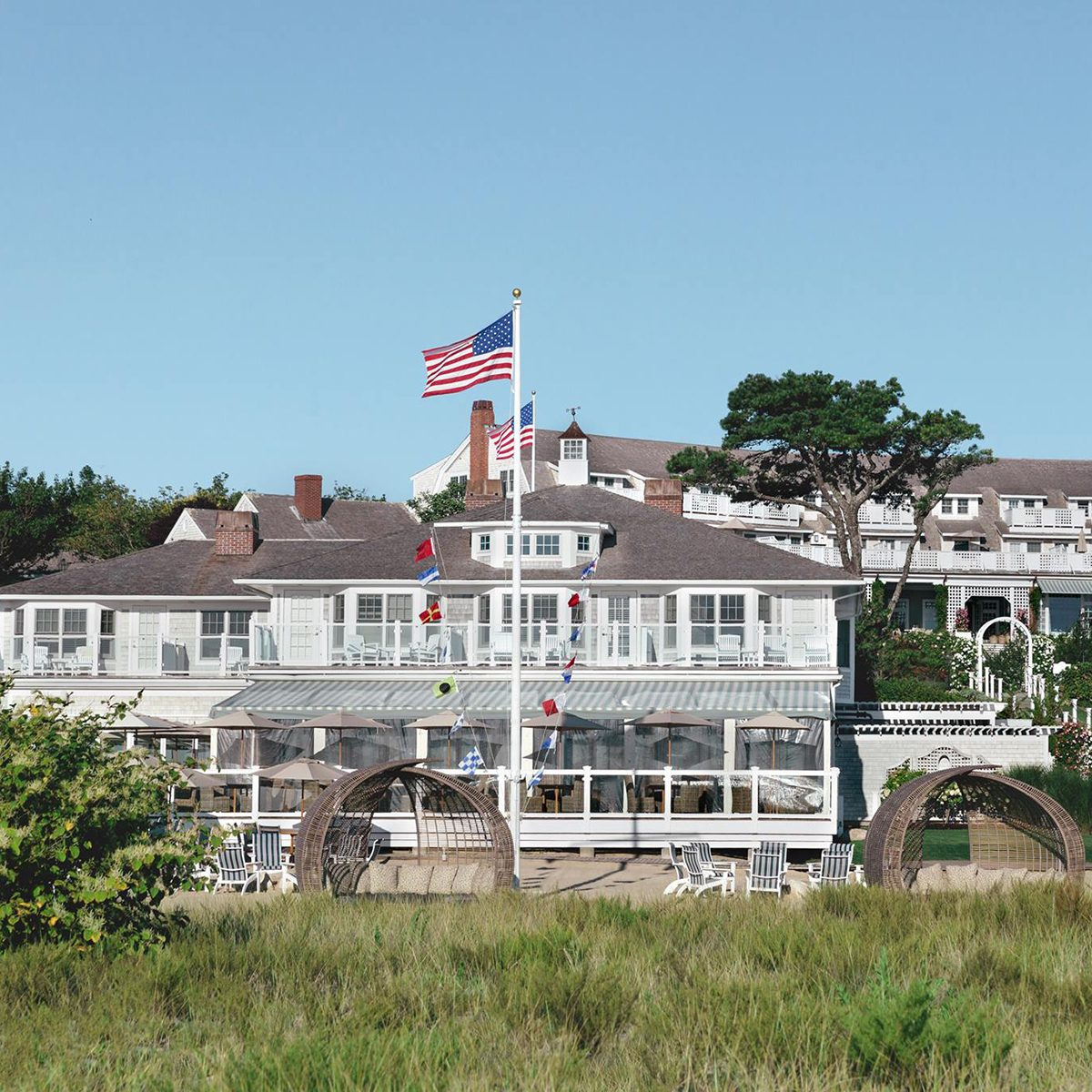 Massachusetts Chatham Bars Inn