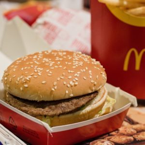 McDonald's Is Handing Out Free Big Macs. Here's How to Get One.