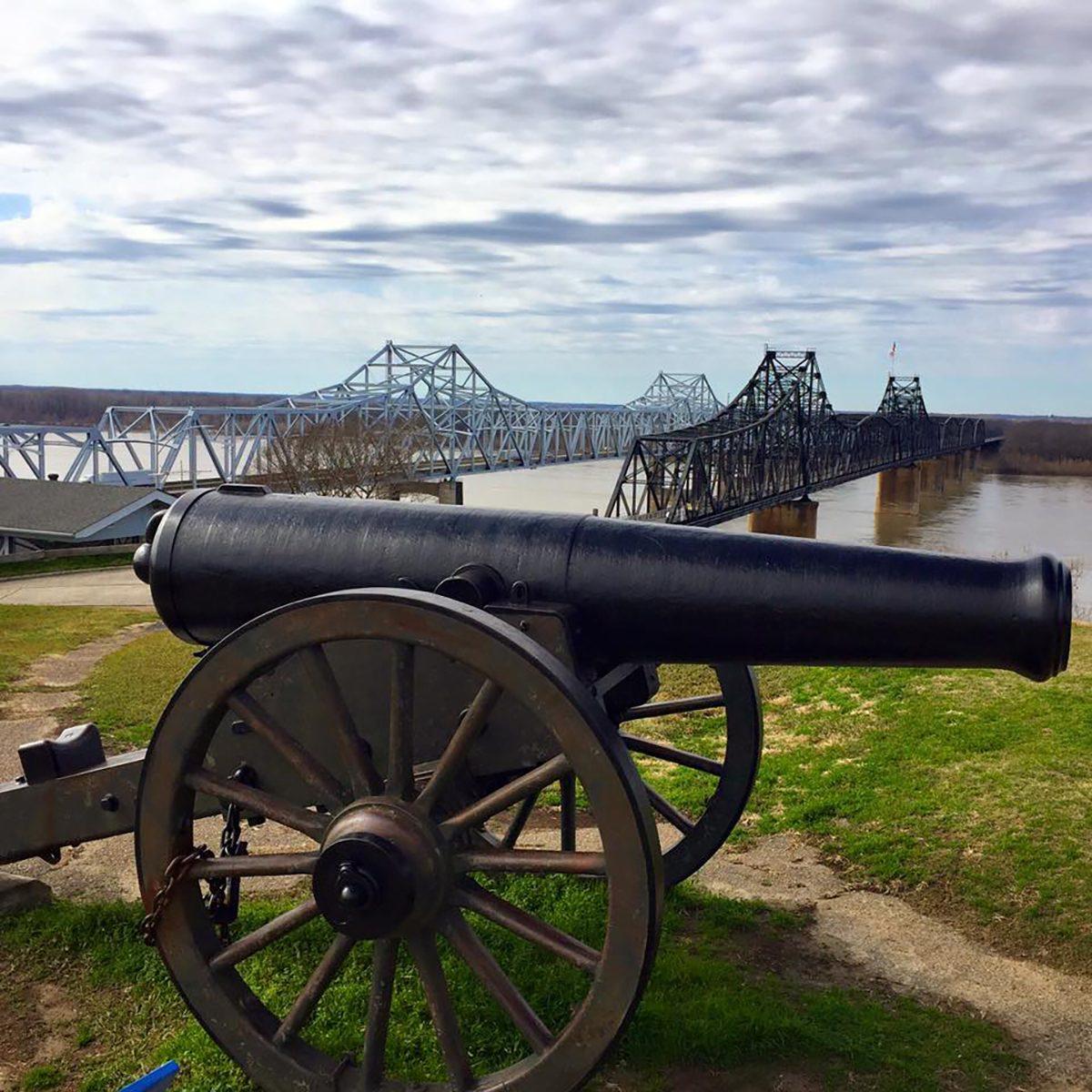 Mississippi Visit the Mississippi Delta