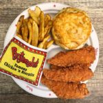 The Best Southern Fast-Food Spots