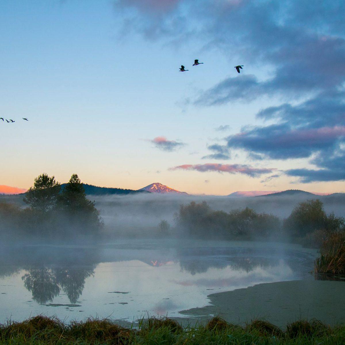 Oregon Sunriver Resort