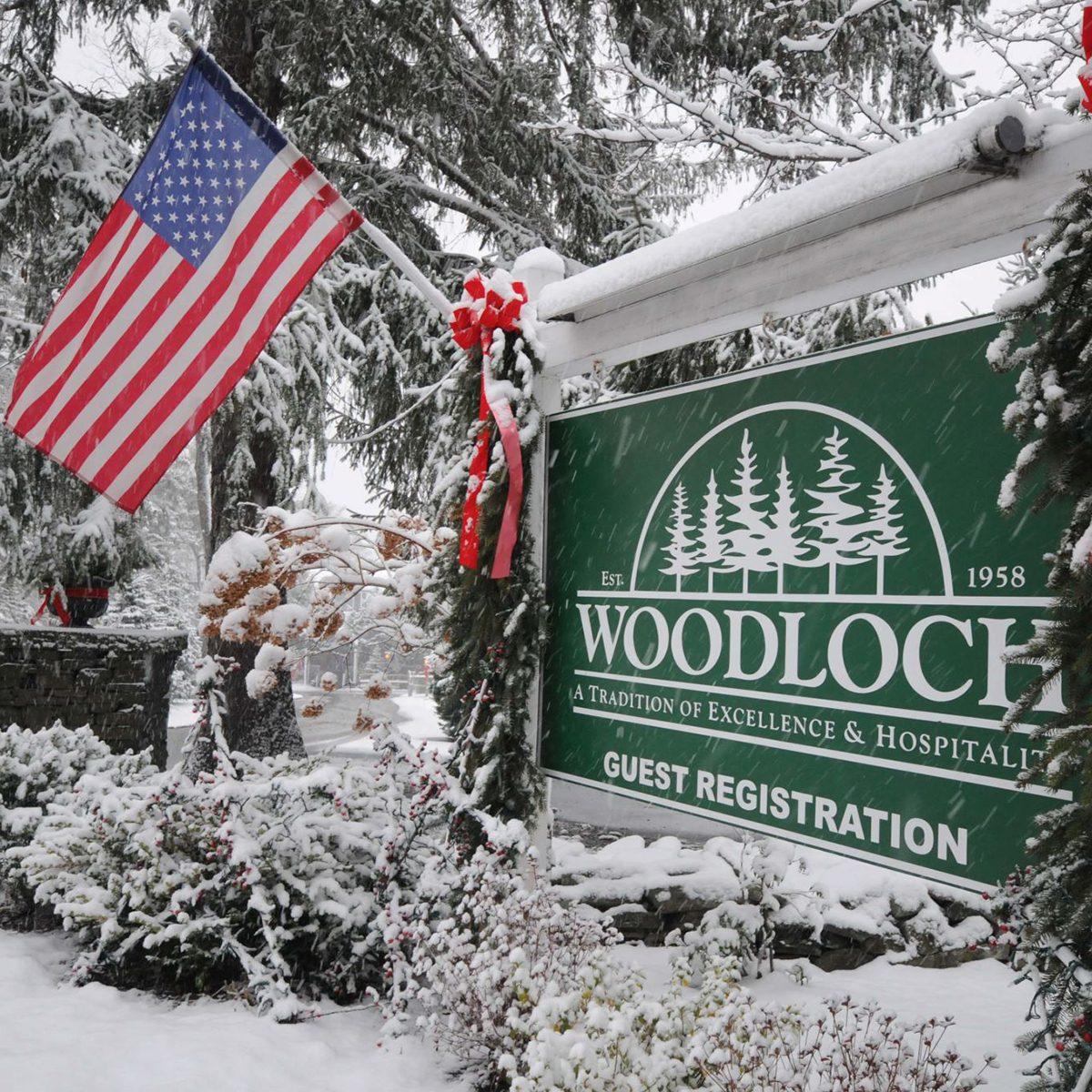 Pennsylvania Woodlock Resort