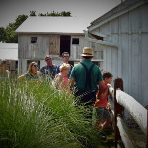 best farm tour pennsylvania