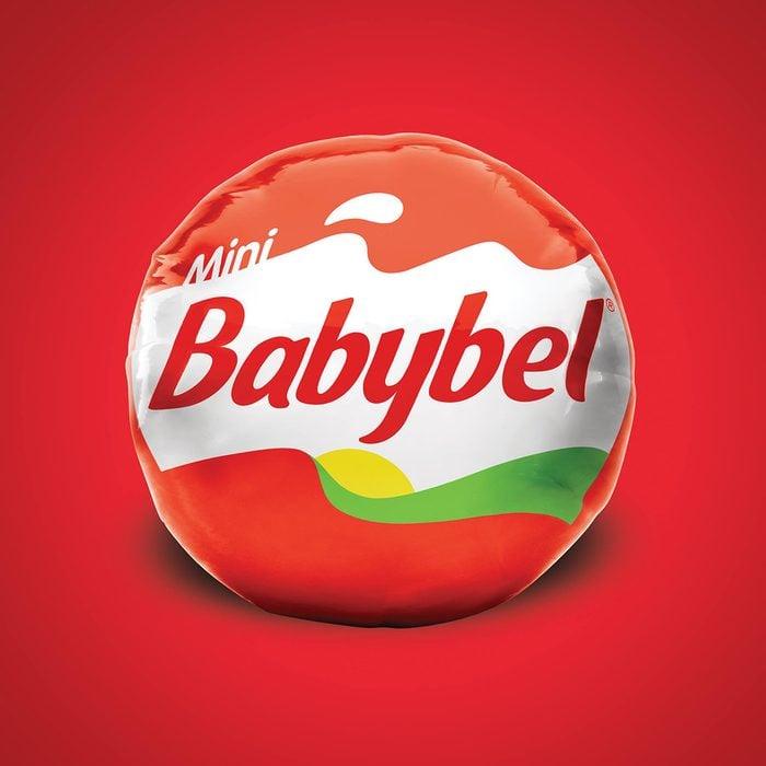 Babybel cheese