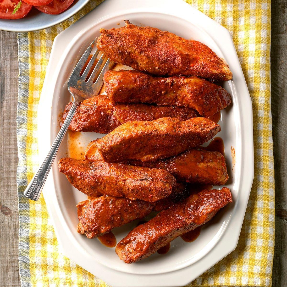 30 Slow Cooker BBQ Recipes
