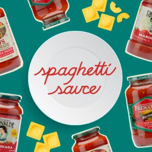 Our Test Kitchen Put 11 Spaghetti Sauces to the Test. See Our Best Loved Brand.