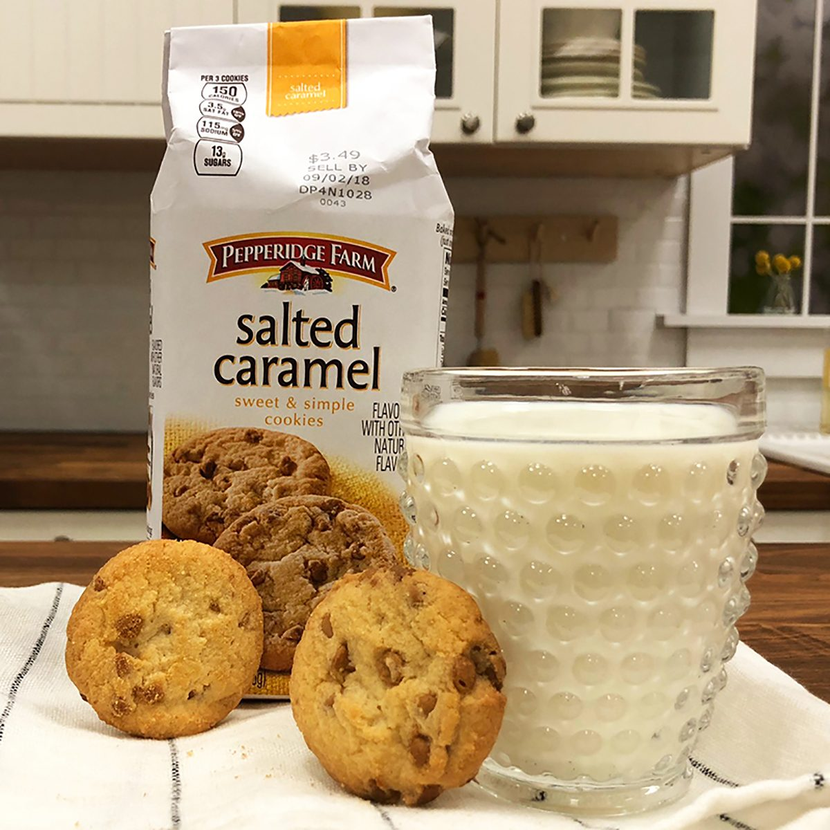 Our Definitive Ranking Of Pepperidge Farm Cookies