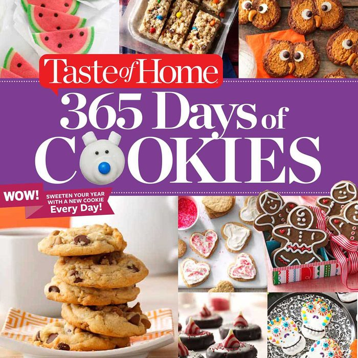 gifts for chocolate cookie lovers, cookbook