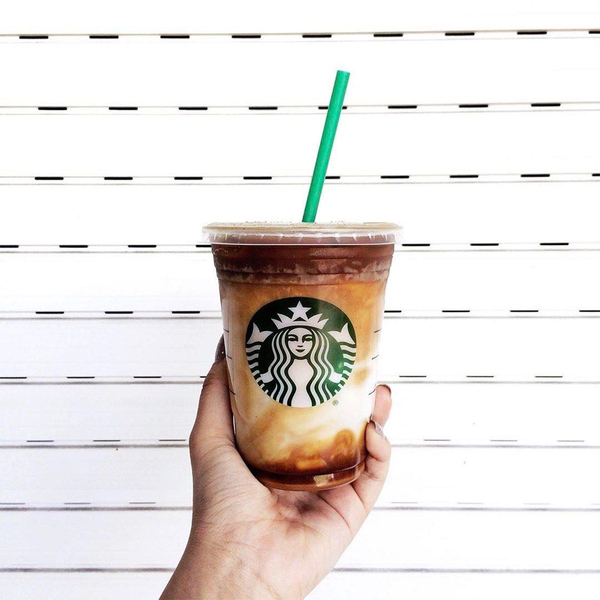9 Starbucks Secret Menu Items You'll Want to Try | Taste ...