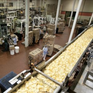 16 Best Food Factory Tours in the USA