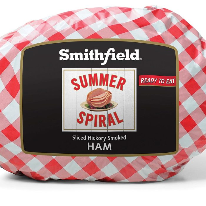 smithfield ham