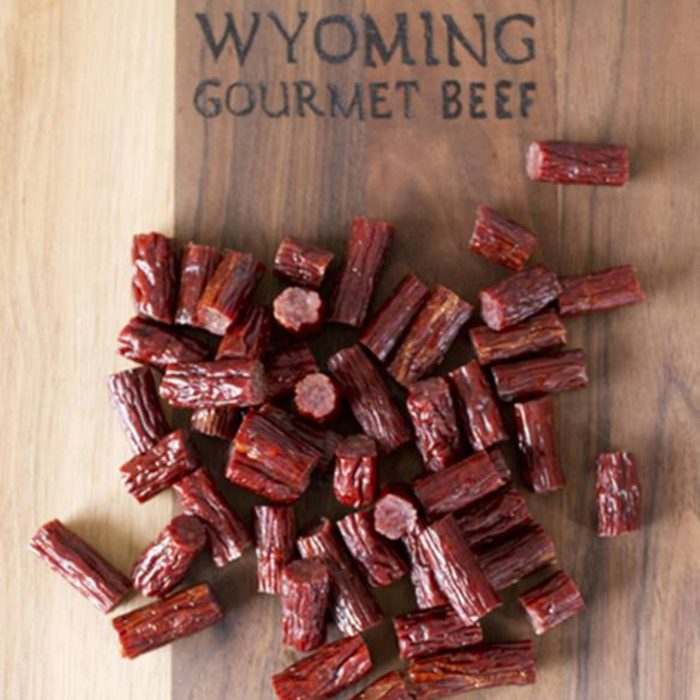 wyoming beef
