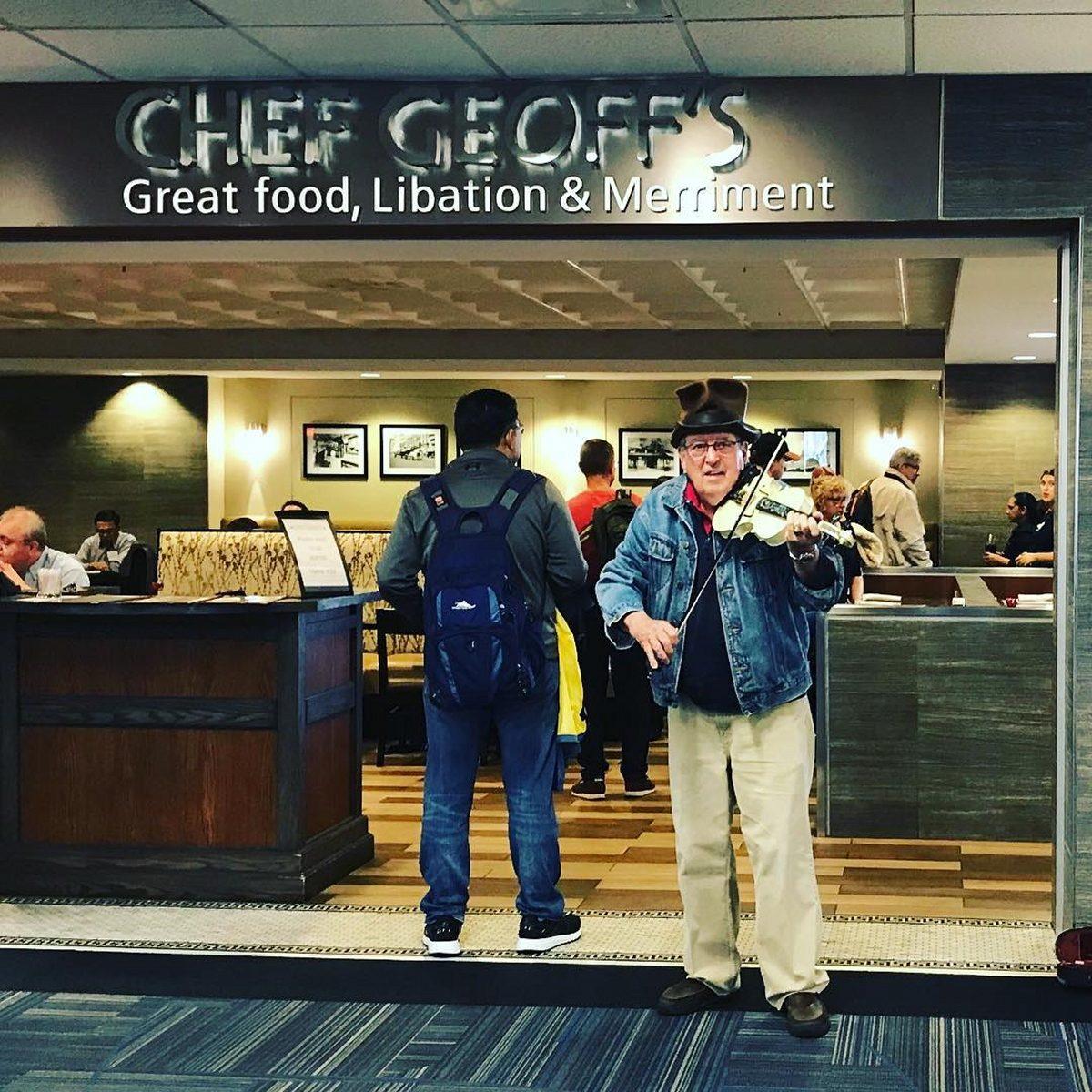 best airport restaurants chef geoffs