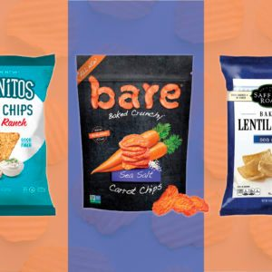 The Best and Worst Packaged Chips for Your Health