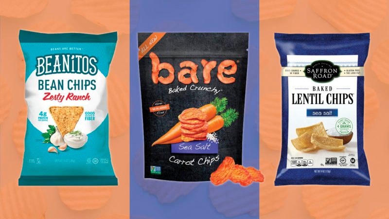5 Healthy Chips You Can Buy at the Store (And 5 to Avoid) | Taste of