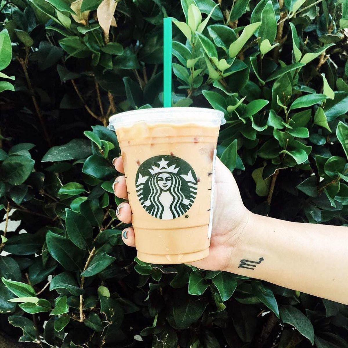 dirty chai latte starbucks