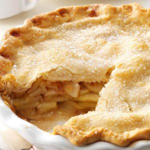 Here's the Most Iconic Apple Pie Recipe in America