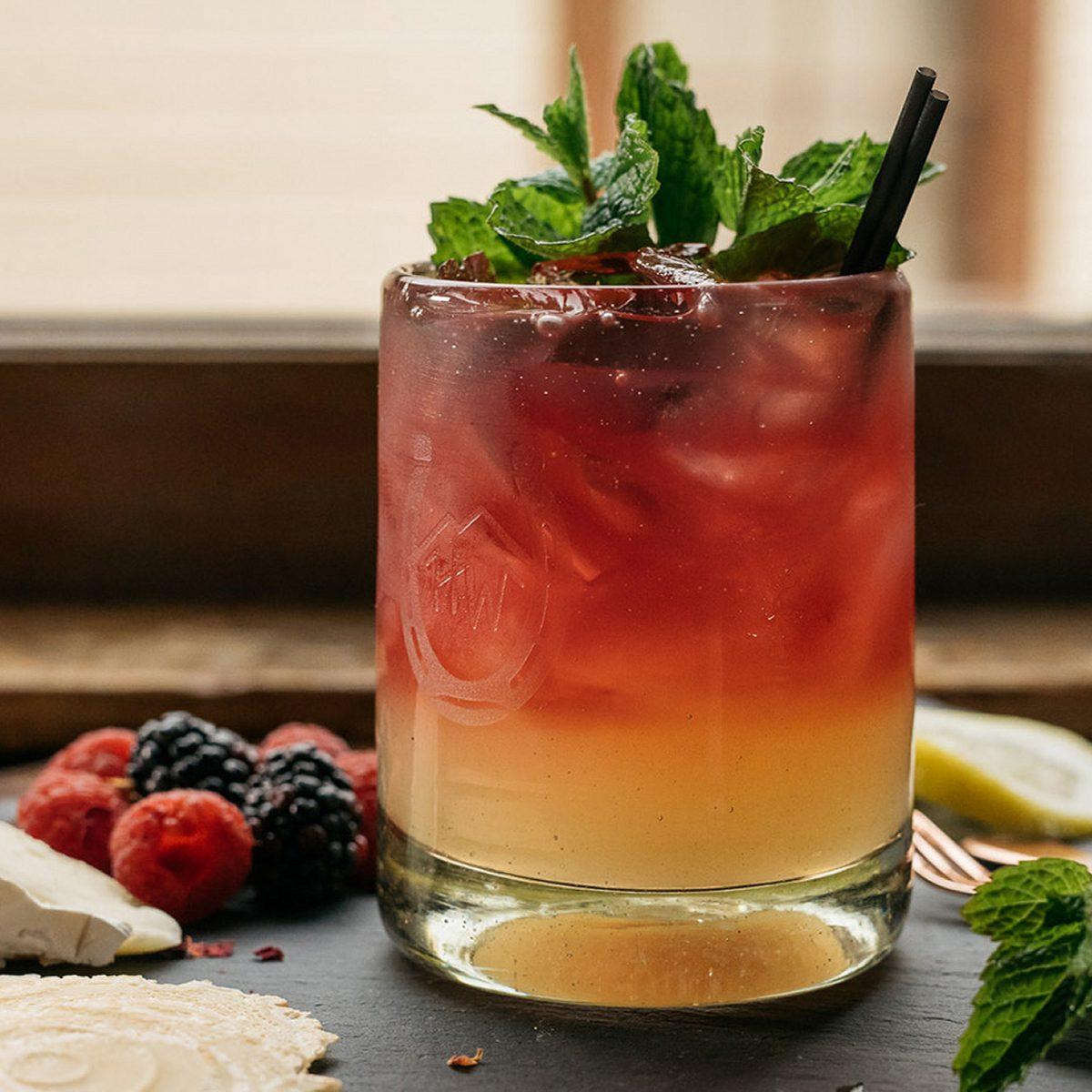 best airport restaurants High West Distillery