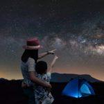 10 Stellar Ideas For a Stargazing Party