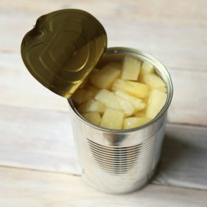 Canned Fruit: Is It Healthy or Not?