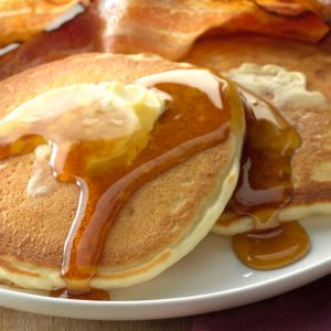 Quick & Easy Tips for Making Pancakes Better