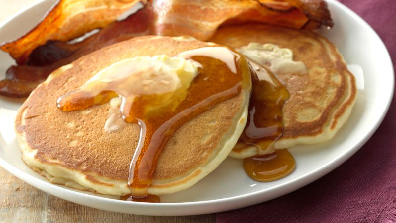 Quick & Easy Tips for Making Pancakes Better | Taste of Home