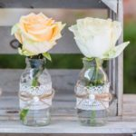 10 Nifty Ways to Reuse Bottles and Jars