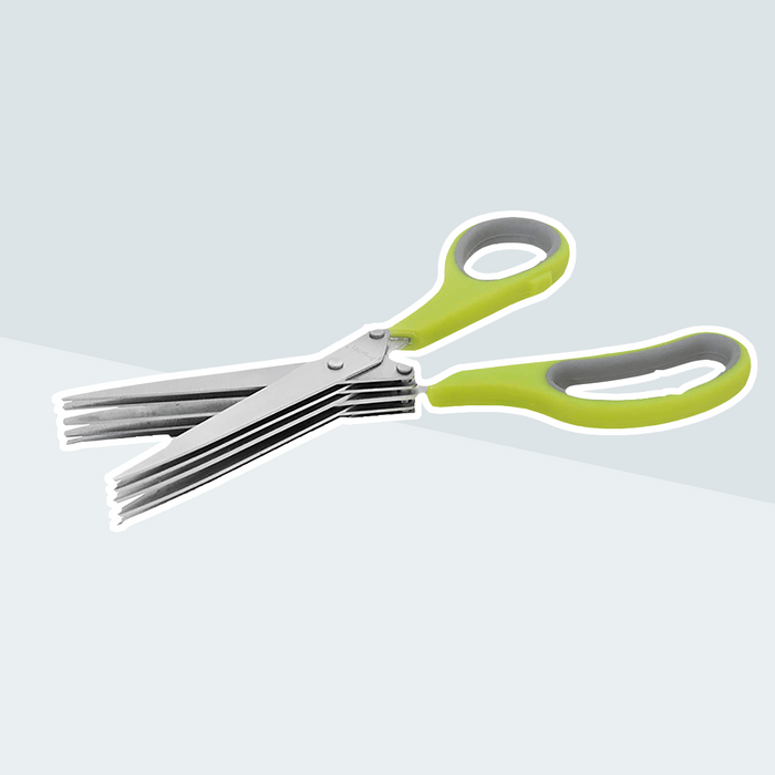 Blade Professional Herb Scissors Stainless Steel