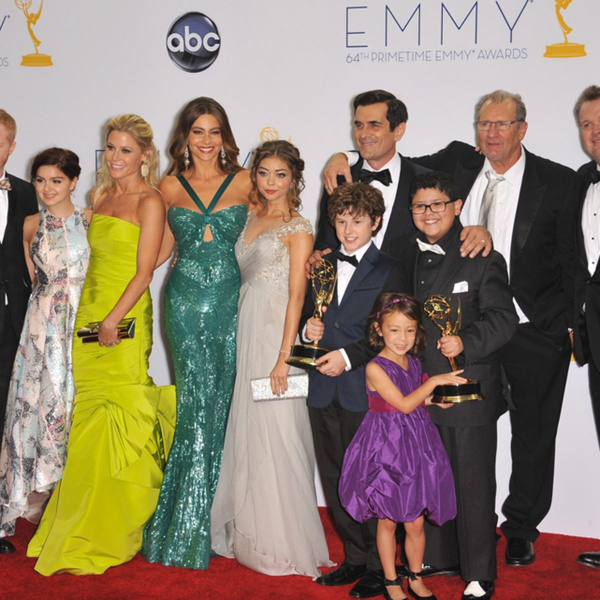 A Modern Family 12 dishes that the cast of modern family loves | taste of home
