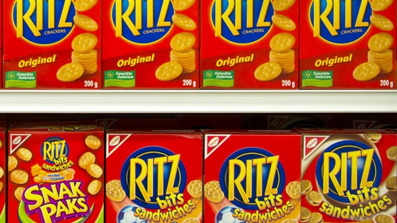 8f3063c19bd Several Ritz Crackers Products Recalled Because of Health Risk ...