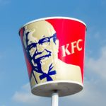 The Most Popular Fast Food Restaurant the Year You Were Born