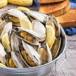 11 Easy Ideas for an Old-Fashioned Clambake