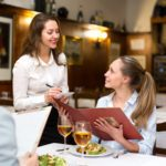 10 Dining Mistakes We Make When We're Trying to Be Polite
